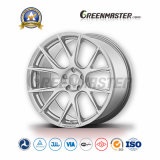 Replica Aluminum Alloy Wheels with Vossen