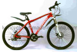 2017 Full Alloy 24 Speed Mountain Bike/MTB Bicycle