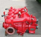 Fire Pump for Fire Fighting Truck CB10/60