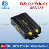 GPS SMS GPRS Tracker Vehicle Tracking System