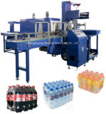 Full Automatic L-Type Film Shrink Wrapping Machine