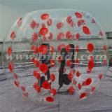 Ce Certificate Bubble Soccer Ball, Human Bubble Ball D5005