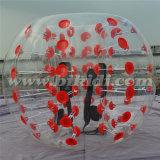 Ce Certificate Bubble Soccer Ball, Human Bubble Ball D5005