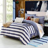 Cheap Price Good Quality Printed Cotton Quilt Cover Set