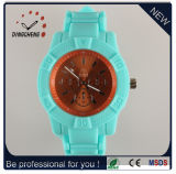 Japan Movement Watches, Custom Logo Watches, 10ATM Waterproof Watches DC-381