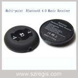Multi-Point Wireless Bluetooth 4.0 Audio Music Receiver with External Power