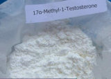 Factory Price Steroid Powder 17-Alpha-Methyl-Testosterone
