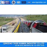 Nn Conveyor Belt for Pipe System Conveyor Transmission Rubber