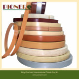 Flexible Plastic Laminate Edging for Furniture