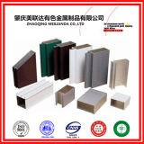 Profile for Sliding Window, Sliding Door, Alloy Construction, Home Install, ISO9001