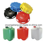 Plastic Injection Jerry Can Cap Mould