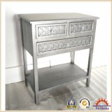 Home Furniture Wood End Table and Night Stand with Drawer and Shelf