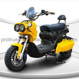 High Speed 1500W Electric Motorcycle