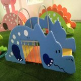Triceratops Child Soft Fitness Equipment