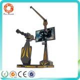 Good Sealed Simulator Shooting Virtual Reality Cinema Game Machine