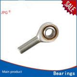 Zink Plated Fabric Maintenace Free Series Rod End Bearings