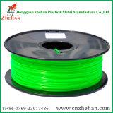 Clear 3.0mm 1.75mm ABS PLA 3D Printer Filament 1kg