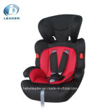 Baby Car Seat / Child Car Seat Booster Car Seat with Back Rest ECE Certification for Group 1+2+3 (9-36kgs, 1-12 year baby)