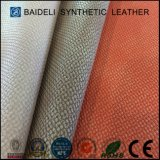 Anti-Friction PVC Artificial Leather Fabric for Sofa/Furniture/Bags Upholstery