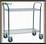 Chrome Wire Shelving Mjy-Wsc12