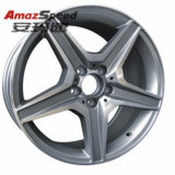 18, 19 Inch Alloy Wheel with PCD 5X112 for Benz