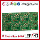 Asic Communication Printed Circuit Board