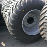 Assembly Flotation Tire 700/50-26.5 with Wheel 24.00X26.5