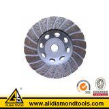Diamond Cup Wheel for Grinding Granite