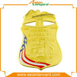 Customized Wholesale Metal Badge