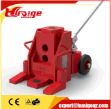 Easy Operated Cylinder Car Jack & Hydraulic Toe Jack