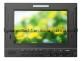 "2014 New 7"" 1280X800 LCD IPS Sdi Monitor"