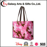 Cheap Custom Printing Grocery Tote Shopping PP Non Woven Bag