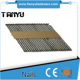75 X 3.06mm Bright D Head Framing Nail
