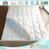 Waterproof Quilted Hypoallergenic Fitted Mattress Protector