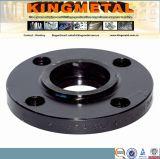 """BS4504 Table D 16"""" Carbon Steel Slip on Flange."""