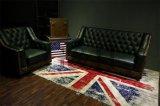 Luxury Latest Heated Leather Sofa Design
