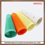 Cone-Shape Spinning Spare Plastic Bobbin