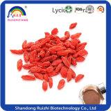 Raw Organic Goji Berries Extract