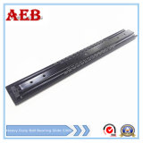 2017furniture Customized Cold Rolled Steel Three Knots Linear for 53mm Full Extension Heavy Duty Drawer Slide