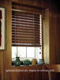 50mm Ladder String Control Basswood Venetian Blinds (SGD-L-5003)