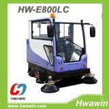 Vacuum Street Sweeper, Road Cleaning Machine
