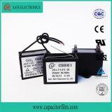 Cbb61 Generatort Capacitor Metallized Film Capacitor