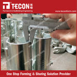 Tecon Hot Sale 48.3*48.3mm Scaffolding Sleeve Coupler