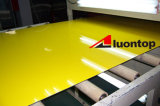 Polyester Paint Aluminium Composite Panel