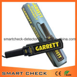 High Sensitivity Hand Held Metal Detector Super Scanner Hand Metal Detector