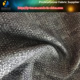 75D T400 Fabric, Polyester High Elastance Fabric with Hole