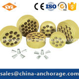 Multi-Hole Prestressed Ring Anchorage / Anchor Block
