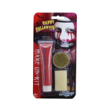 Non-Toxic Halloween Party Face Make up Kit (10265928)
