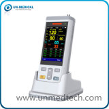Upper Arm Blood Pressure Monitor with Temp for Hospital Use
