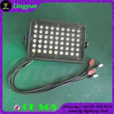 54X3w RGBW Indoor Stage Theater LED PAR Cans